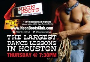 Dance Lessons @ Houston | Texas | United States