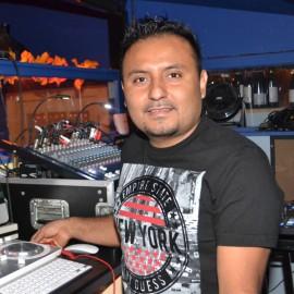 DJ BAGHO