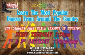Dance Lessons @ Houston | Texas | United States