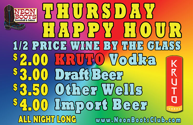 Kruto_Thursday_Happy_Hour