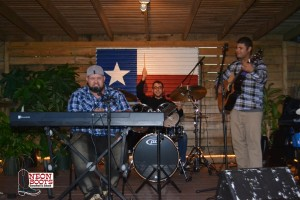 Austin Vela Band Summer Concert Series (Saturday, May 19, 2018)